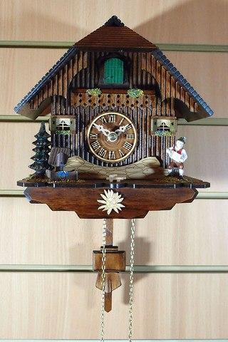 Купить в спб часы с кукушкой купить часы амфибия scuba