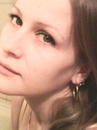 Лена Орлова, 24 апреля 1982, Череповец, id111650616