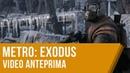 Metro Exodus: viaggio nella Russia post atomica in 4K e 60 fps