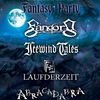 09.05 SOUNDSTORM FANTASY PARTY