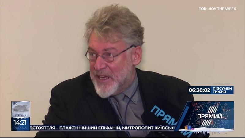 Музика в Росії нині схожа на ту, що була перед розпадом СРСР, - Артемій Троїцький