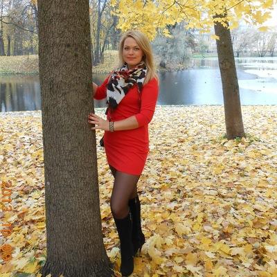 Нина Прилуцкая, 31 марта , Санкт-Петербург, id202396