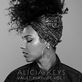 Alicia Keys альбом Vault Playlist Vol. 1