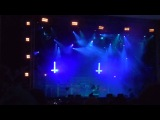 King Diamond live at SWEDEN ROCK FESTIVAL 2012 (Multicam by Amidiatus)