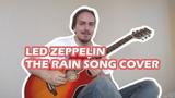 Led Zeppelin - Rain Song cover