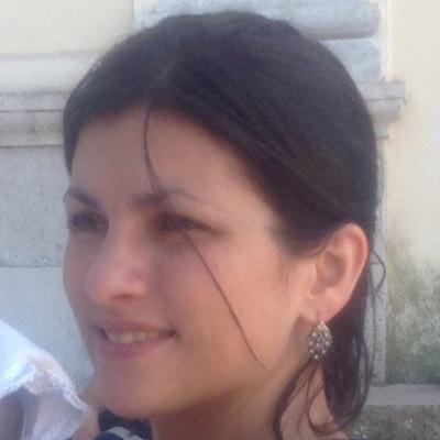 Виктория Козловская