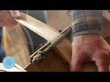 Stephen Zeh Hand-Woven Baskets