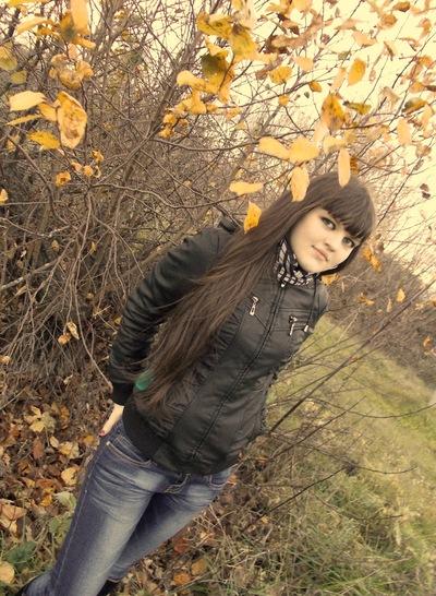 Татьяна Негодяева, 20 декабря 1997, Херсон, id211999781