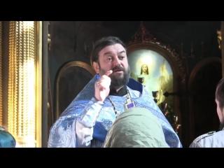 Наступит день когда мы увидим Христа _ прот. Андрей Ткачёв (1)