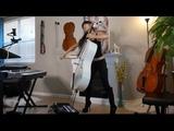 Lone Digger-Caravan Palace covered by Mariko (Cello)