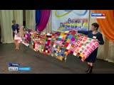 В Палехе прошел фестиваль творчества инвалидов