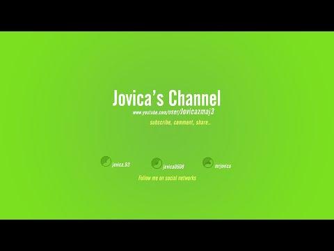 Nino - Usne vrele kao zar (Jovica's Remix)