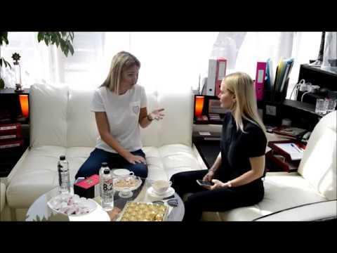 Интервью Олеси Ермаковой с Евгенией Малаховой / Центр Ручная Пластика® / 2019