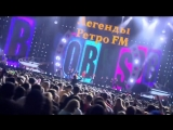 Sabrina - Boys Live Retro