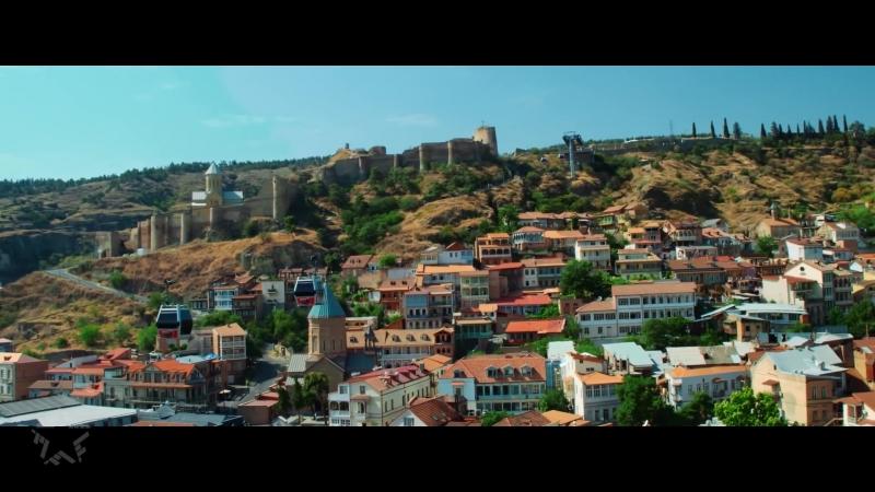 SAKHE ft. BITHARD _u0026 POETRY'N MOTION - OUR TBILISI CITY (ჩვენო თბილის ქალაქო)