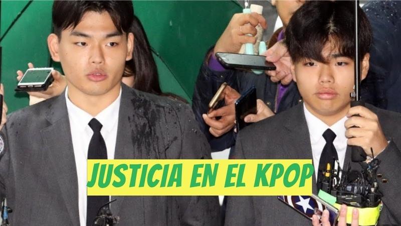 Justicia en el Kpop: Productor acusado de acoso contra el grupo 'The East Light' ha sido arrestado