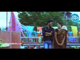 Jigi bigi chilakaa andari bandhuvaya movie songs sharwanand padma lakshmi