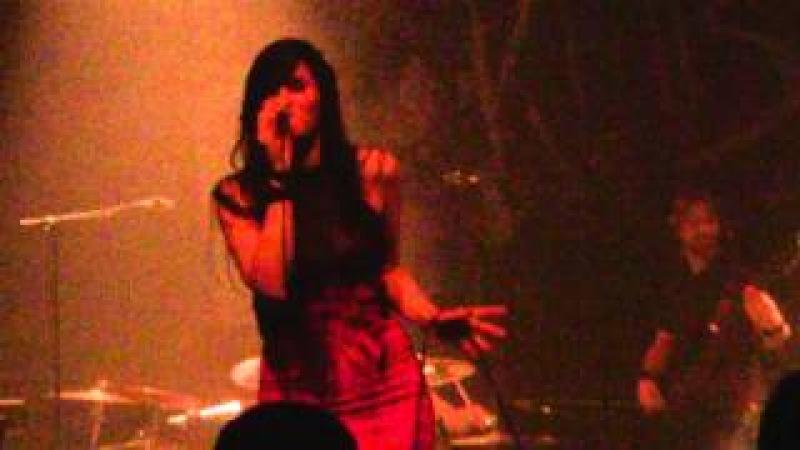 Ex-Libris - Daughter Of Corinth - H'Elles On Stage V (5 octobre 2012, MJC Ô Totem)