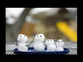 [Max Maximov] Лютые снеговики. СНЕГОВИК-КРИПОВИК. Смешные и страшные снеговики.