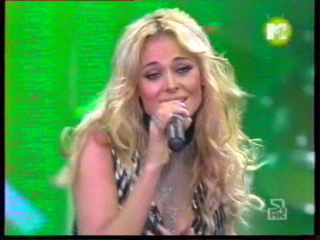Europa Plus LIVE MTV Россия 25 07 2009 Таня Обломки чувств