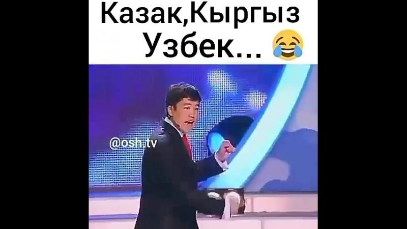 Поезд казах, киргиз....