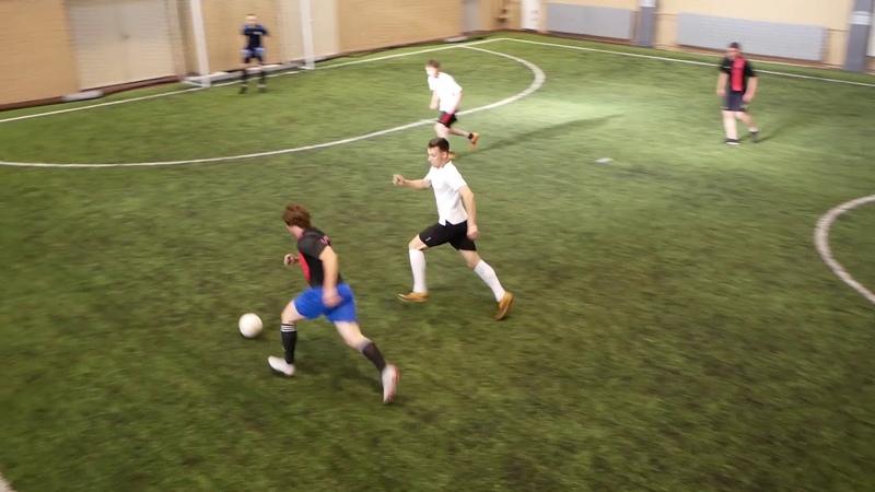 Матч PLAY - Горизонт | 7 тур | Интер лига