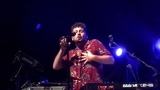 Capricorn by Elderbrook @ The Fillmore on 61618