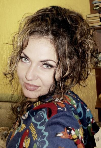Юлия Белоусова, 23 июля , Луганск, id118512829