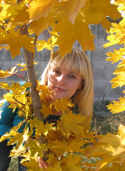 Светлана Мовчан, 16 октября , Светловодск, id137582043