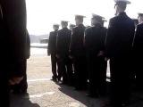 Героические подводники. Такой вот инструктаж. Российский адмирал Евменов материт офицеров: