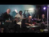 Tom Coster, Steve Smith, Victor Wooten, Frank Gambale Live Performance in