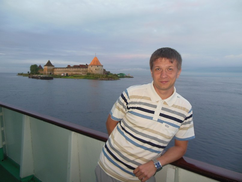 Павел Рахин | Санкт-Петербург