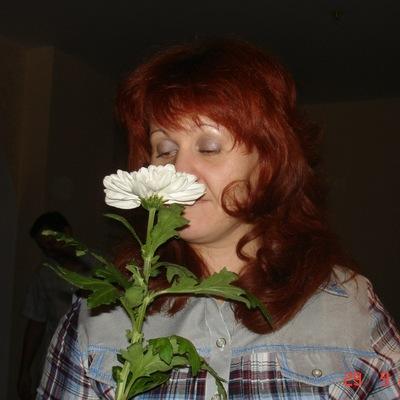 Юлия Смондарева, 21 января 1977, Пермь, id162180772