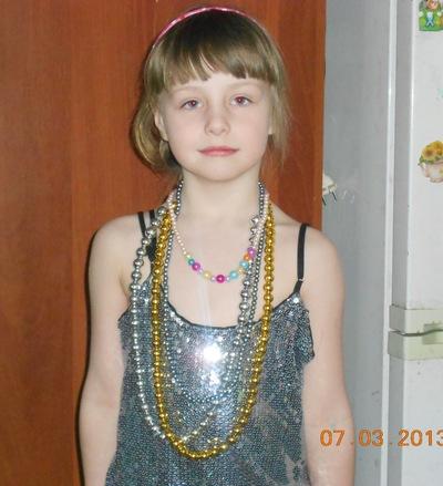Элина Храмова, 22 мая , Краснокамск, id211941101