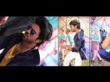 Bruce Lee Title Song Making Video Ram Charan Rakul Preet Singh Shahrukh Khan - Gulte.com