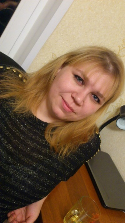 Надежда Фомина, 20 марта , Самара, id215140346
