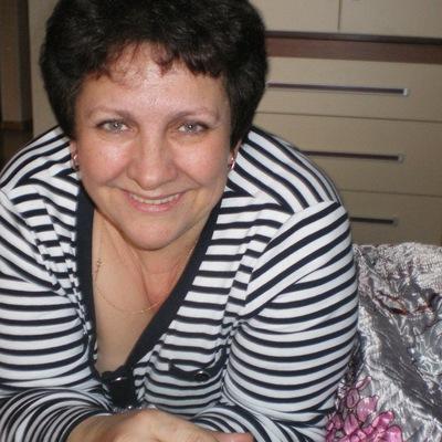 Ирина Обатурова, 21 февраля 1960, Стерлитамак, id224089019