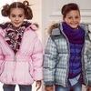 АрктиЛайн - модная верхняя одежда для детей