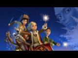 Рекомендую посмотреть онлайн мультфильм «Снежная королева» на tvzavr.ru