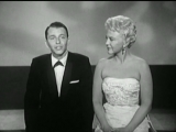 PEGGY LEE feat. FRANK SINATRA - Nice Work If You Can Get It (1962)