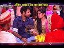 Tu Aashiqui романтика от Ахана и Панкти
