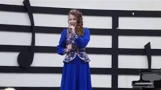 Певица ВероНика - Соловушка (bk.mirt@mail.ru)