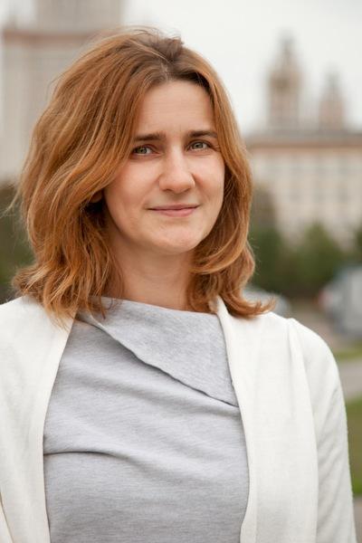 Мария-Леонидовна Князева