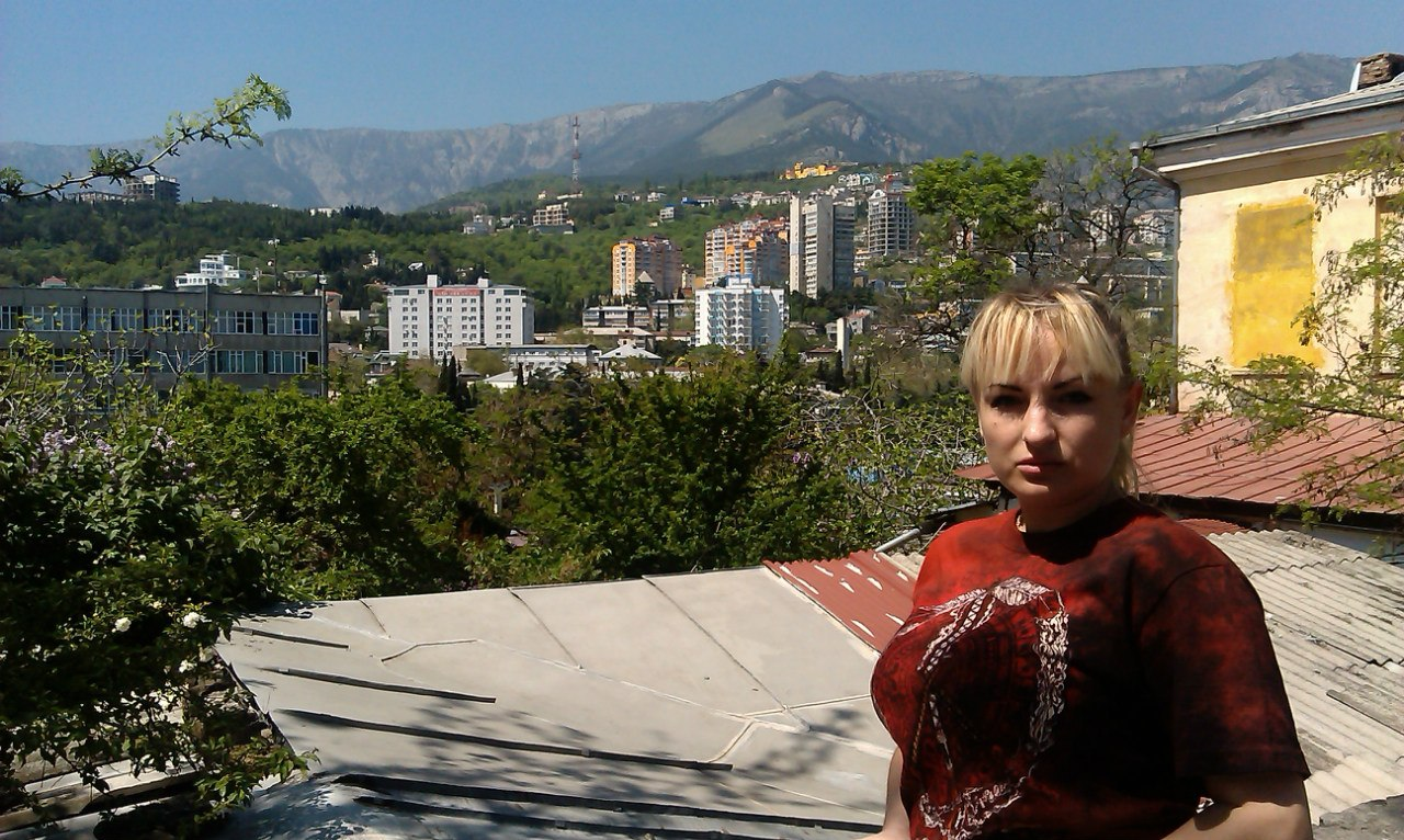 Крым. 2013 г. май. ( все мои фото ) YucUxrGjDJw