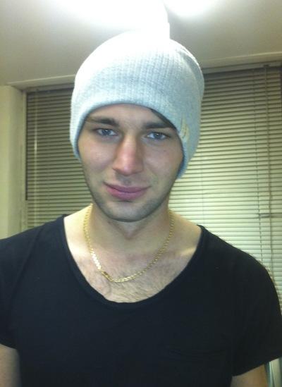 Александр Игуменов, 18 июля , Москва, id157108248