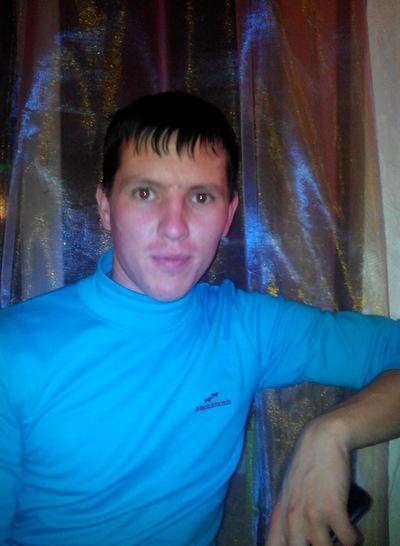 Эдуард Шаймуратов, 13 апреля 1988, Уфа, id45528635