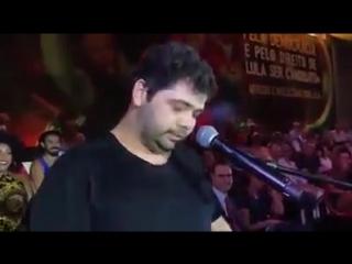 Gustavo Mendes A democracia está doente... - Sou esquerda e dai