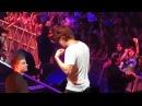 One Direction singing Teenage Dirtbag  O2 Arena London, April 1st 2013