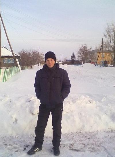 Максим Гурин, 21 января 1997, Нефтекамск, id146707672