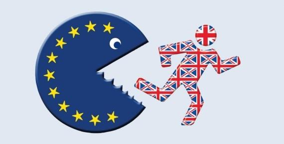 Детализация «Brexit»
